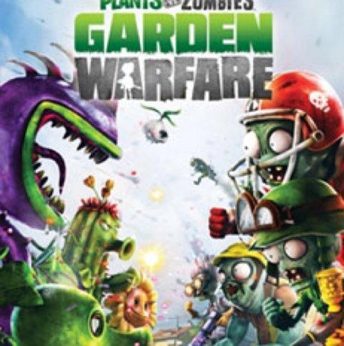Plants vs Zombies Garden Warfare Digital Deluxe £3.71 via Origin Mexico