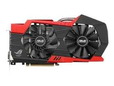 Asus Nvidia GeForce GTX 760 4GB GDDR5 £229.99 @ Amazon