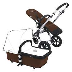 Bugaboo Cameleon3 Base and Carrycot - £475 John Lewis
