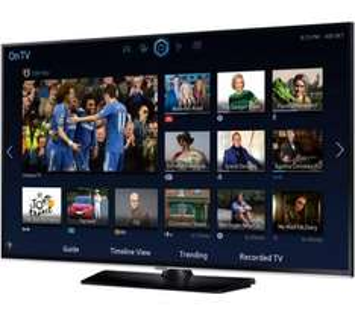 """SAMSUNG UE32H5500 Smart 32"""" FULL HD LED TV @ Currys £249"""