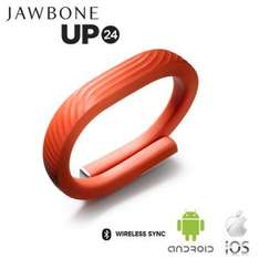 Jawbone UP24 small @ Mobile Fun