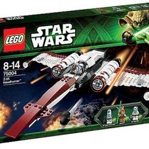 LEGO Star Wars Z-95 Headhunter - 75004 Now £23.99 Down from £39.99 @ Asda