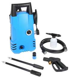 Compact Pressure Washer £39.00 @ Halfords