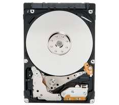 """TOSHIBA 2.5"""" Internal Solid State Hybrid Drive - 1 TB with 8 GB Flash Memory @ Currys £59.99"""