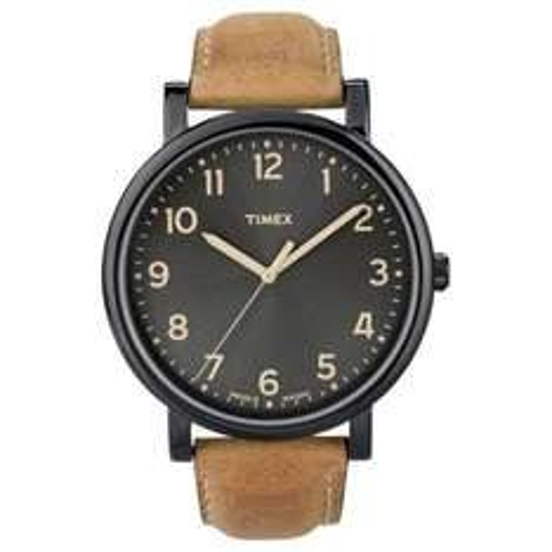 Timex T2N677 Mens Tan & Black Watch £29.99 @ Argos
