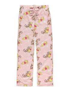 womens pyjama bottoms £4 @ ASDA
