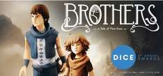 Brothers: A Tale Of Two Sons £1.09 @ Steam