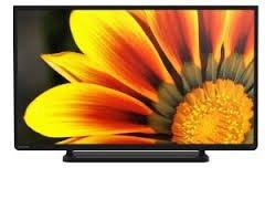 Toshiba 40L2433 DB Led Tv @ Tesco Direct