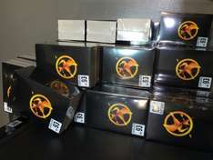 THE HUNGER GAMES TRILOGY BOXSET (BOOKS ) AT ONLY 6.99 AT HMV!!