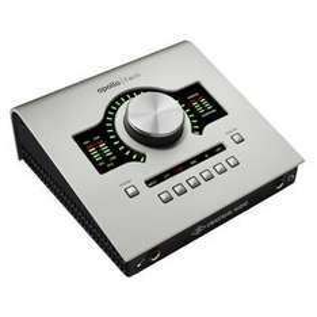 Universal Audio Apollo Twin Duo Thunderbolt Audio Interface. £473.55 @ Gear4Music
