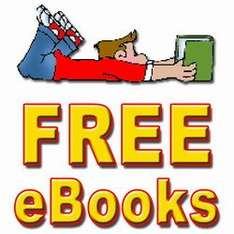Four good eBooks for your new Kindle FREE @ Amazon (Save £12.24)
