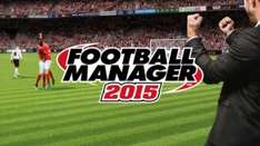 football manager 2015 £16.08 with code @ gmg