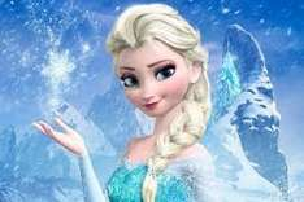 Disney Frozen 2015 Story Book 99p @ Argos