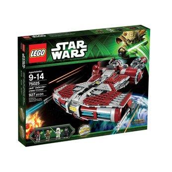 Lego Star Wars Jedi Defender Class Cruiser @ Toy R us for £79.99