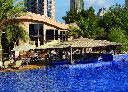 5*  Habtoor Grand Beach Resort & Spa DUBAI UAE £129 @ SecretEscapes