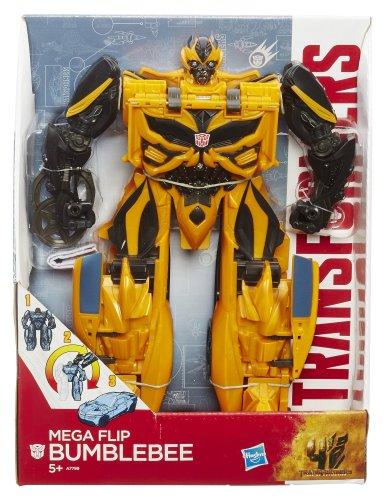 Mega 1-Step Bumblebee Figure - Amazon - £17.49