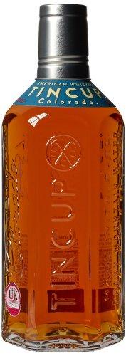 Tin Cup Colorado Whisky 75 cl - £22.39 @ Amazon