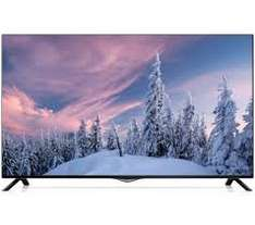 "LG 42"" 4K Ultra HD Smart TV with Freeview HD £489 @ VERY"