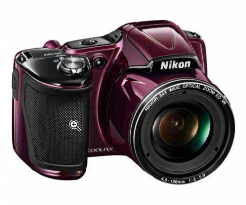 Nikon Coolpix L830 16MP Bridge Camera ARGOS £119.99