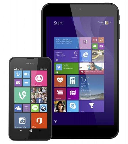 "Tesco Mobile Nokia Lumia 530 & Linx 7"" Tablet Bundle £109 @ Tesco"