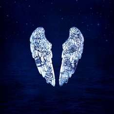 Coldplay - Ghost Stories Deluxe Edition - $1 via Bandcamp (65p)