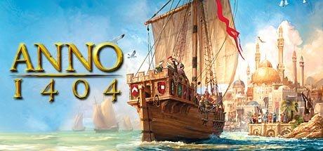 Anno 1404 £1.99 @ Steam
