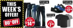 Sports direct 80% sale Prices ranging from 7.99 up to 27.99.
