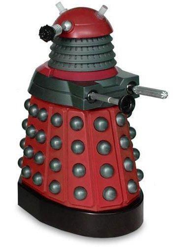 Dalek Bubble Bath £2.15 ( great dalek for kids ) @ BBC Shop