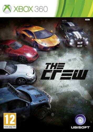 The Crew Xbox 360 £20 @ Amazon