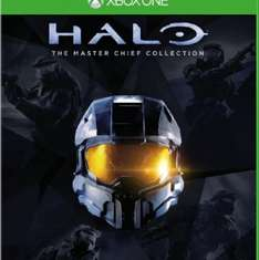 Halo: The Master Chief Collection (Xbox One) £29.86 @ Amazon