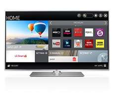 LG 55LB580V 55-inch Widescreen 1080p Full HD Wi-Fi Smart TV with Freeview HD £619.00 @ Amazon