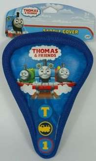 Thomas and Friends saddle cover 46p free c & c @ toys r us