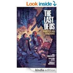 "Graphic Novel ""The Last of Us: American Dreams"" Kindle Edition £1.84 @ Amazon"