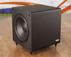 TANNOY SUBWOOFER TS2.12 @ HOME AV DIRECT FROM £339.90