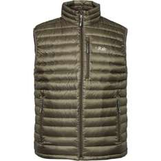 Rab Microlight Vest - £79 (free P&P/collect) @ Cotswold Outdoor