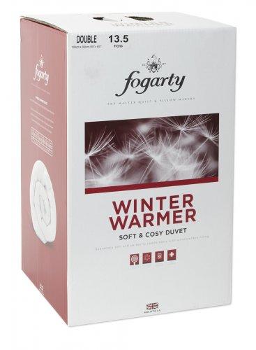 Fogarty 13.5 tog Winter Duvet King Size £39.99 @ BHS