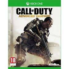 Call of Duty: Advanced Warfare (Xbox One) £27 with voucher instore @ Tesco
