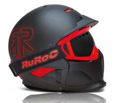 Ruroc 30% off everything IE Full Face Ski / Snowboarding Helmet was £220 now £164