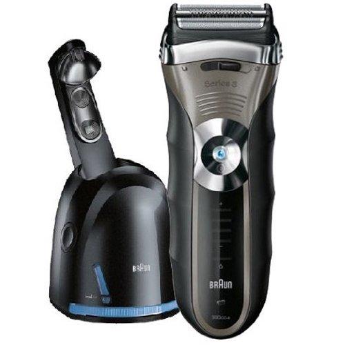 Braun Series 3 390cc-4 Electric Shaver £39.99 @ Amazon