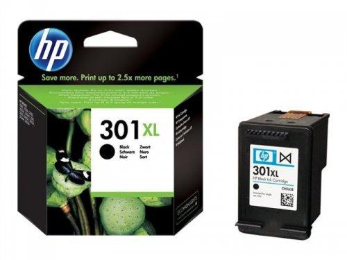 HP 301XL Black / Tri Colour Inkjet Print Cartridge £15.99 @ Ebuyer