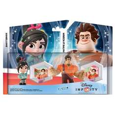 Disney Infinity Wreck it Ralph Pack - £8.99 from Argos EBay Store