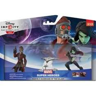 Disney Infinity Marvel Guardians Of Galaxy playset scanning £19.00 @ Tesco
