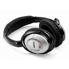 Bose QuietComfort 15 noise cancelling headphones - £169.95 - HiSpek