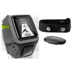 Tom Tom runner with heart rate monitor -  GPR wHR 00 £88.98 delivered @ sports direct