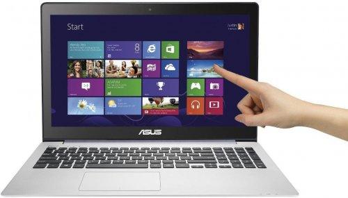 Asus VivoBook Ultrabook Intel i7 8gb RAM 750gb + HD Touchscreen £549.97 @ Saveonlaptops