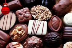 Chocolate Tasting Tour - Choice of 3 Cities (Edinburgh, Oxford or London) for £9 or two for £17 @ Wowcher / greatbritishtours.com