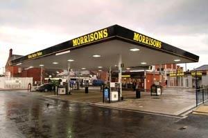 Petrol 111.9 & Diesel 118.9 @ Morrisons Kingswinford