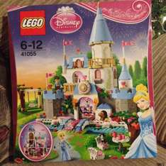 Lego Disney princess set 41055 scanning at £30 instead of £60 in tesco store