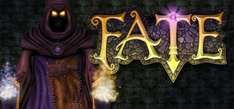 FATE: Hero Bundle (Fate and Fate: Undiscovered Realms) - Steam - £5.49