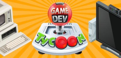 Game Dev Tycoon - £2.79 (60% off, was £6.99) @ Steam